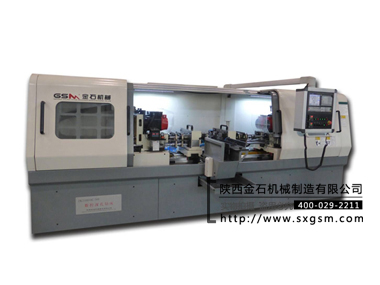 ZK2108×4C/300对钻式自动进料钻机
